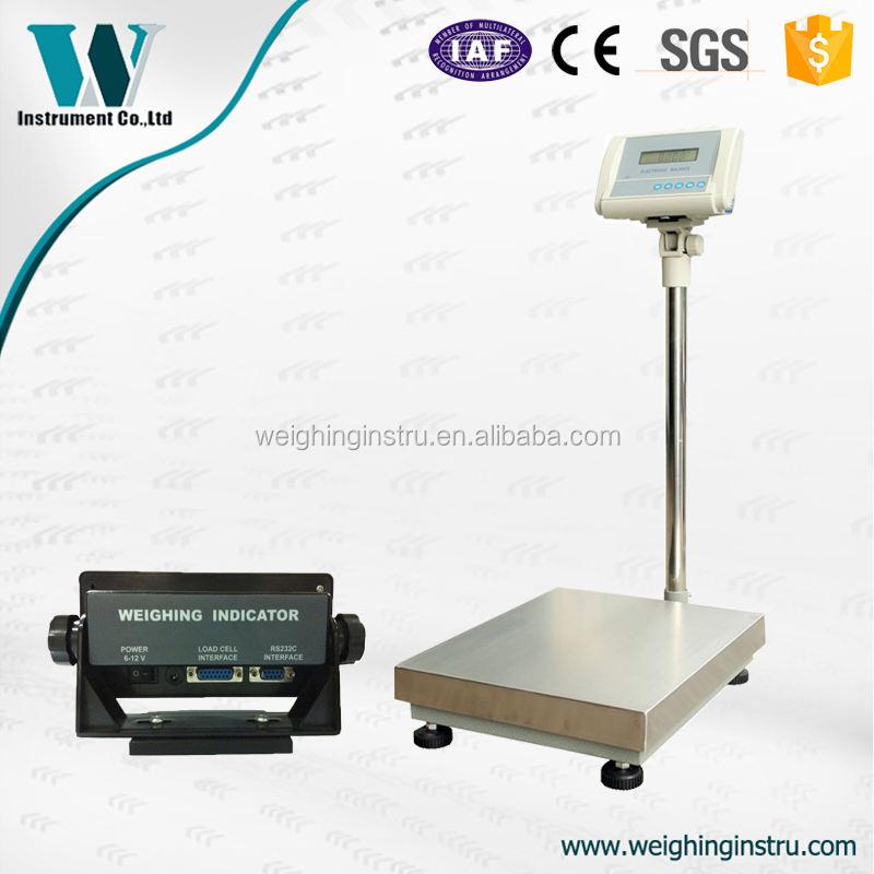 0.001g digitale di precisione di pesatura scala tessuto