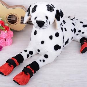 hight quality Dog shoes jordans