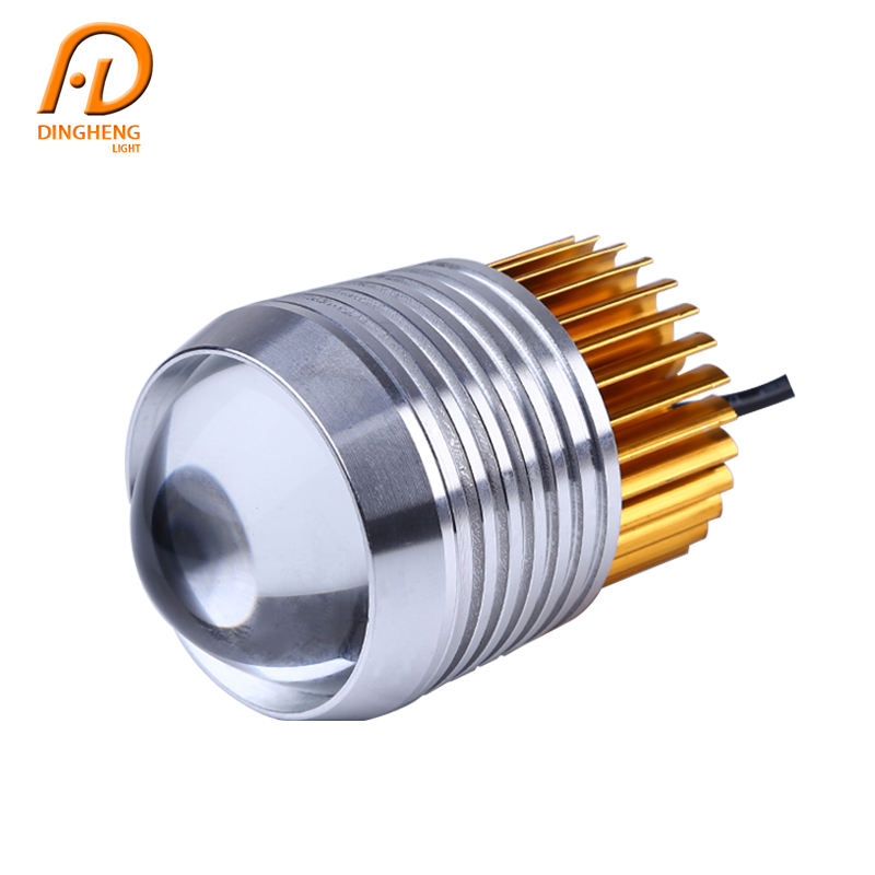 Ersetzen 10 Watt <span class=keywords><strong>Halogen</strong></span> G4 Led 1,5 Watt Led Lampe 5050 24 V Dc 6500 Karat H3 6 V Motorrad Strobe Led Licht