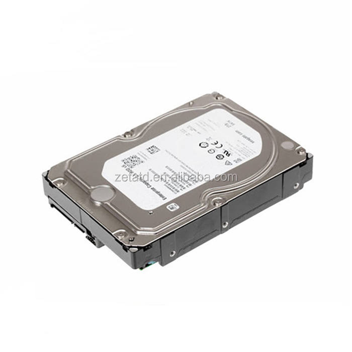 Горячие продажи предприятия 7200 об./мин. класса 6 ГБ/сек. 2 ТБ 507616-B21 3.5 ''SAS горячей замены HDD жесткий диск