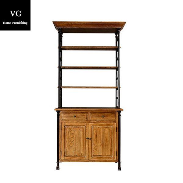 Moda única Top gabinete muebles <span class=keywords><strong>de</strong></span> <span class=keywords><strong>madera</strong></span> estante <span class=keywords><strong>de</strong></span> exhibición