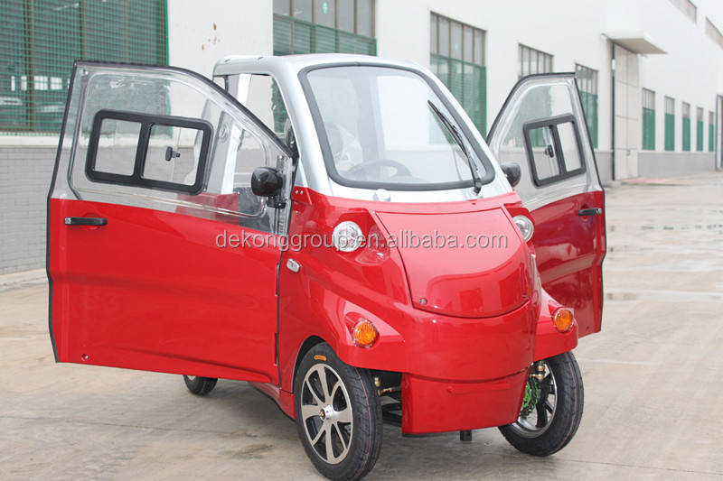 М легко в эксплуатации мини электрический автомобиль, 4 колеса электрический <span class=keywords><strong>фургоны</strong></span>