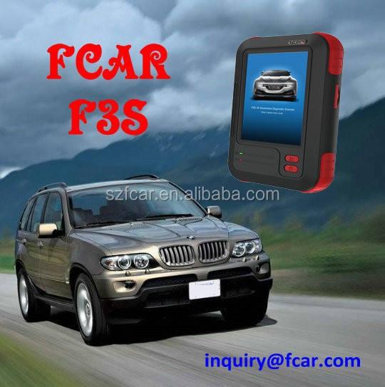 Usado Car diagnóstico <span class=keywords><strong>Scanner</strong></span> para todos os carros Fcar F3S-W Car diagnóstico <span class=keywords><strong>Scanner</strong></span> garagem equipamentos de reparação