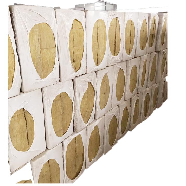 Alta Qualidade placa de fibra de lã de rocha de isolamento/à prova de fogo/placa de isolamento de umidade