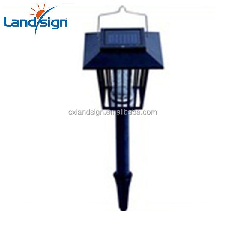 Цыси landsign XLTD-101A солнечной убийство комаров лампы