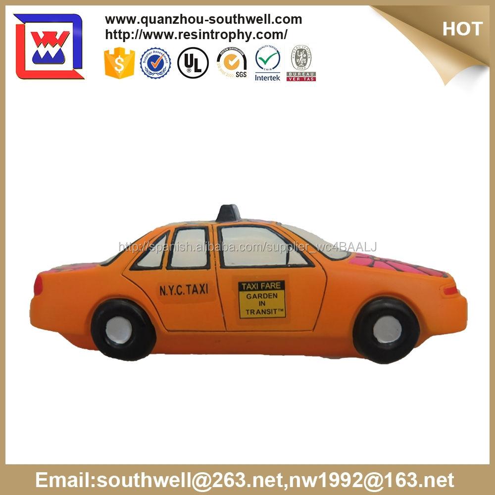 Oem modificado para requisitos particulares resina modelo del coche y resina modelo de coche de la decoración del hogar