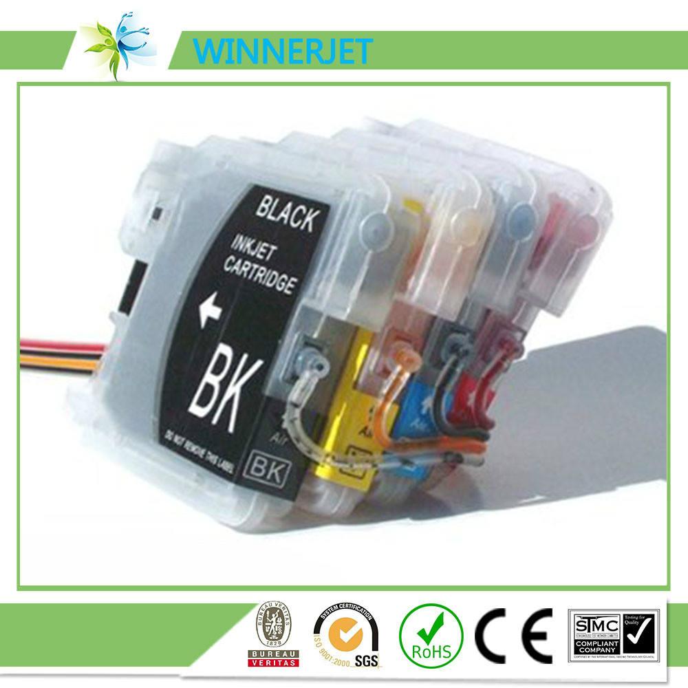 Низкая стоимость и высокое качество для brother DCP-J525W MFC-J6510 серии снпч принтер