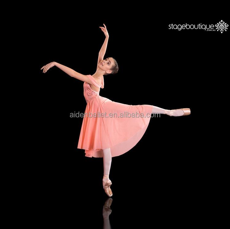 Dancerwear lírica <span class=keywords><strong>de</strong></span> Encargo 100% Poliéster <span class=keywords><strong>vestido</strong></span> <span class=keywords><strong>de</strong></span> <span class=keywords><strong>fiesta</strong></span>