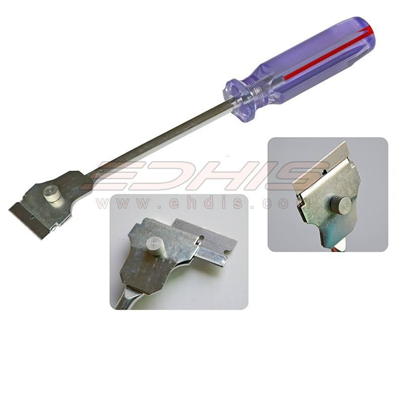 カミソリ/スキージゴム/ガラスクリーニングツール
