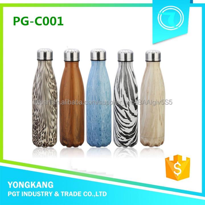 Caliente PG-C001 termos de Corea
