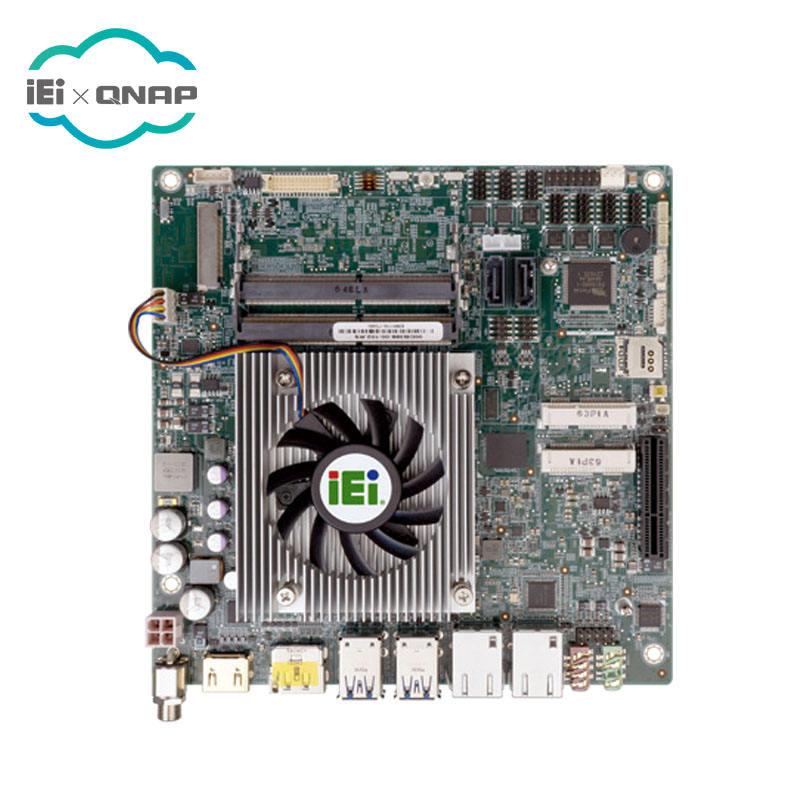 IEI tKINO-ULT3-i5 Mince Mini-itx SBC soutenir Intel 6th Génération Mobile <span class=keywords><strong>Core</strong></span> i5-6300U (15 w) sur-conseil Processeur (ULT)