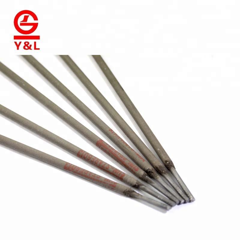 中国最高アークカーボン AWSE6013 溶接棒材