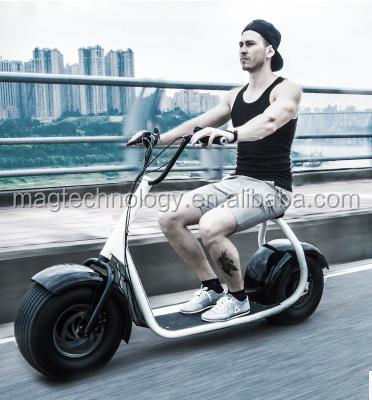 Cityscooter Mag 2016 Más Popular Auto Equilibrio Scooter 2015 venta Caliente divertido alta calidad <span class=keywords><strong>eléctrico</strong></span> de dos ruedas s