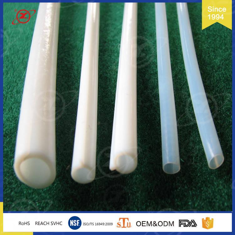 HY-001low precio a prueba de calor de tubos de alta presión tubo de teflón ptfe