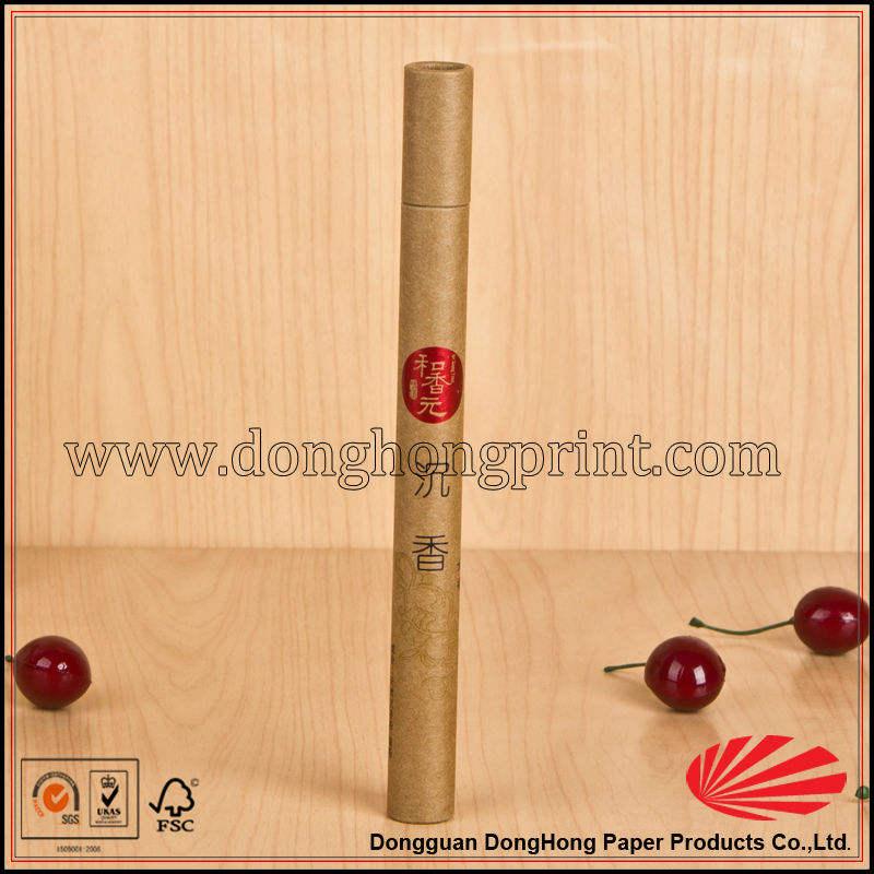 китайский продуктыдляздравохранения упаковки цилиндра бумажная коробка
