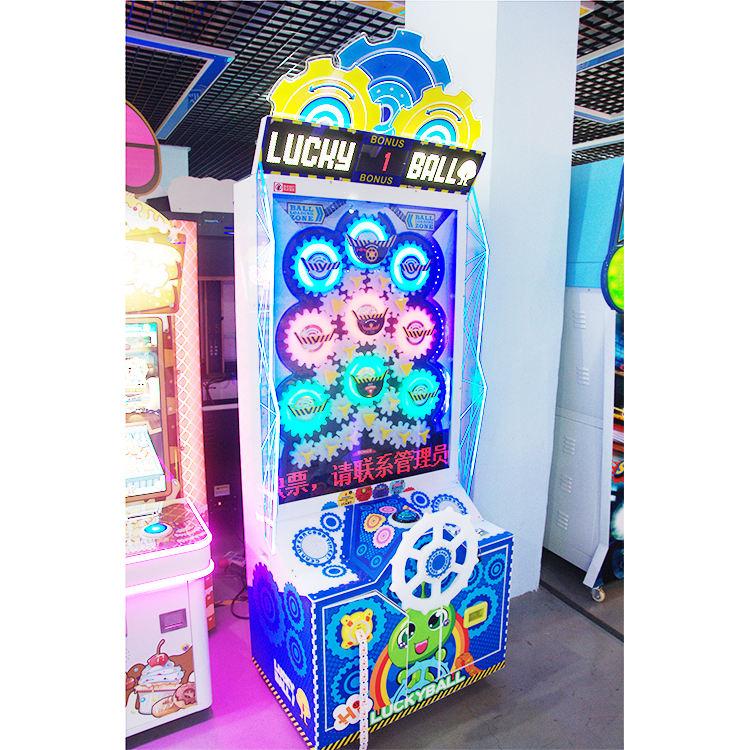 Buon servizio a buon mercato pazzo gioco redenzione zero + per bambini al coperto da cocktail arcade macchina del gioco