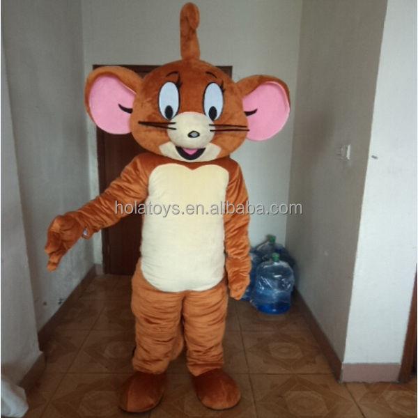 Hola Том и Джерри/TOM and JERRY костюм/талисман cosctume