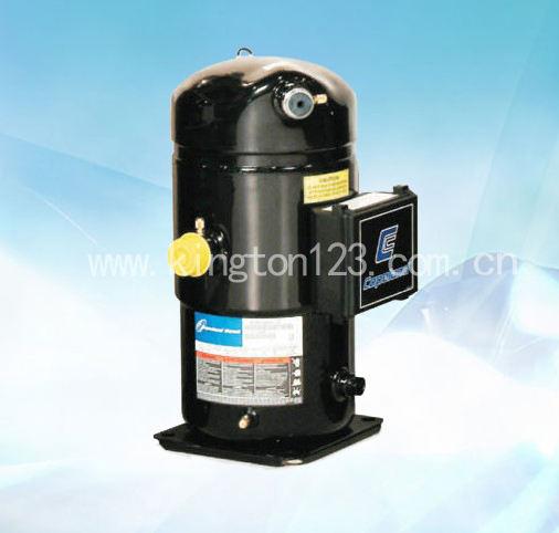 Copeland Compressore vendita calda, r404a Compressore Copeland Scroll ZF40K4E-TWD, copeland compressore con r404a refrigerante
