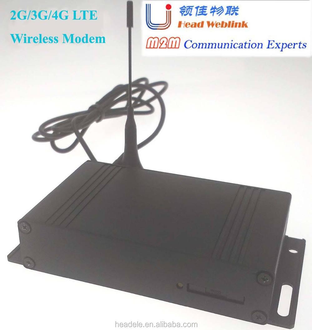 産業用無線lanとusb 2グラム/2.5グラム/3グラム無線lan業界モデムが最小サイズ工業用gsm gps gprsモデム屋内と屋外