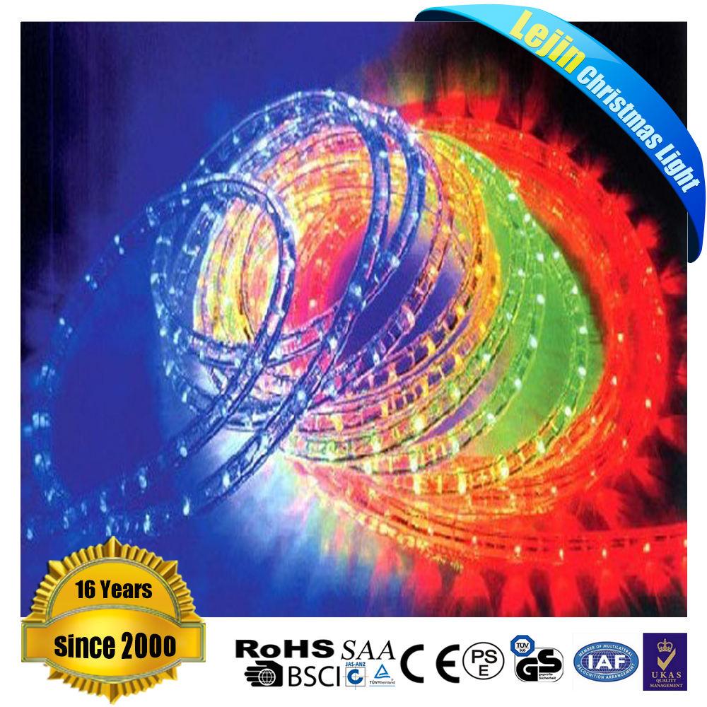 Ano novo Cerimônia de eventos a partir de china fornecedor de arroz luz da corda do bulbo amarelo