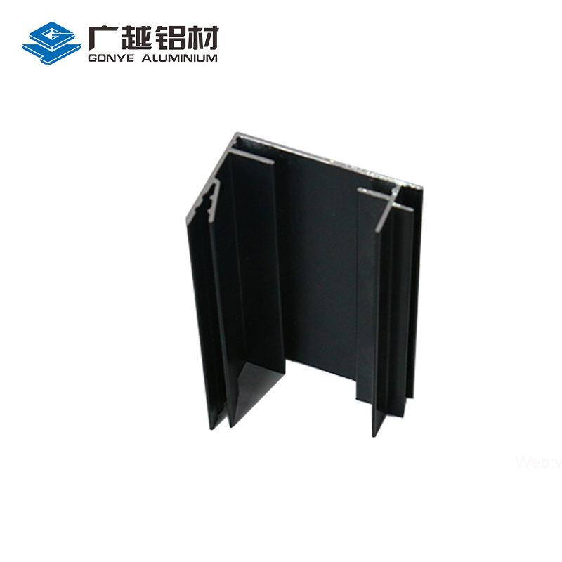 Desempenho confiável perfil para montagem de quadros de alumínio do painel solar