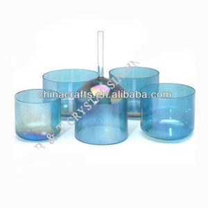 CCB110 blue Chakara Energy Quartz 11