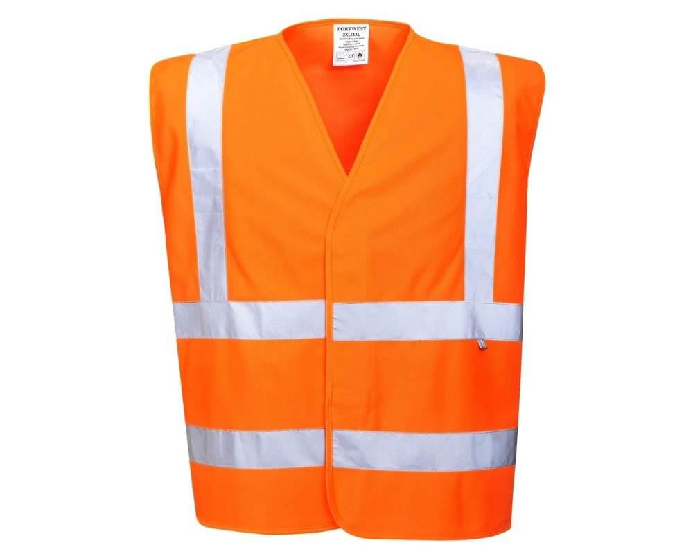 Привет Vis пвх безопасности лента жилет рабочая одежда