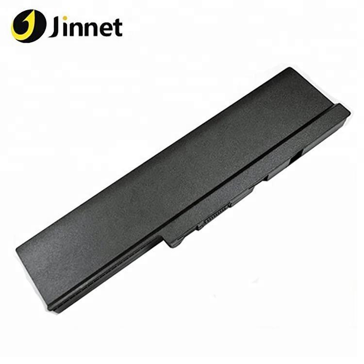 Jinnet Accessoires D'ordinateur Portable pour Toshiba Satellite A70 A75 P30 P35 Série PA-3383U-1BRS PA3385U-1BRS Batterie