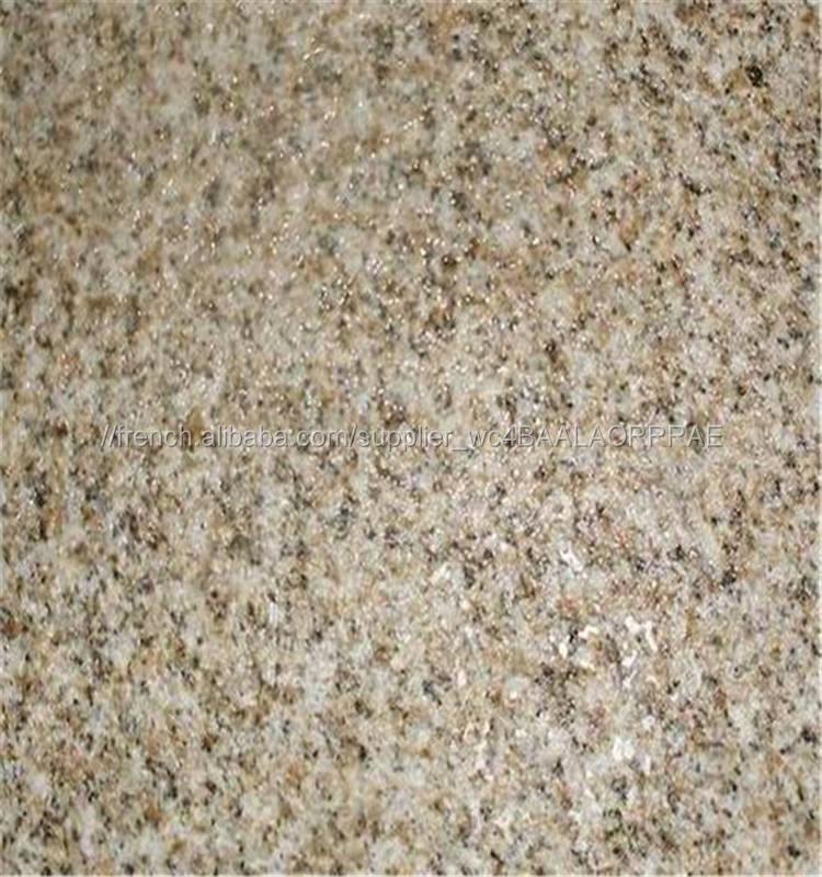 G682 Granite <span class=keywords><strong>Shandong</strong></span> Jaune Granite G350 Jaune Rusty Granite Slabs Tiles