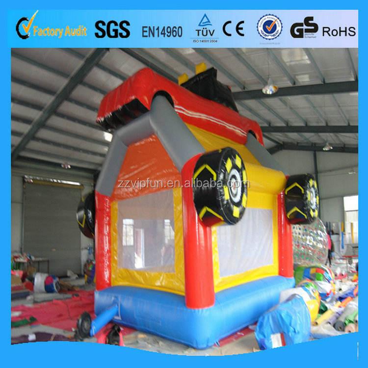 Nouvelle arrivée produit coloré pvc gonflable château <span class=keywords><strong>acheter</strong></span> directement de chine usine