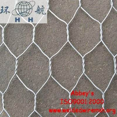 Heavy Hexagonal Wire Netting Gabion (最高Price) Electric Wire Mesh Plastic FilmとBundleまたはPallet、またはYou Need。2.0-3.0ミリメートル