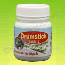 Drumstick Tablets Moringa Oleifera