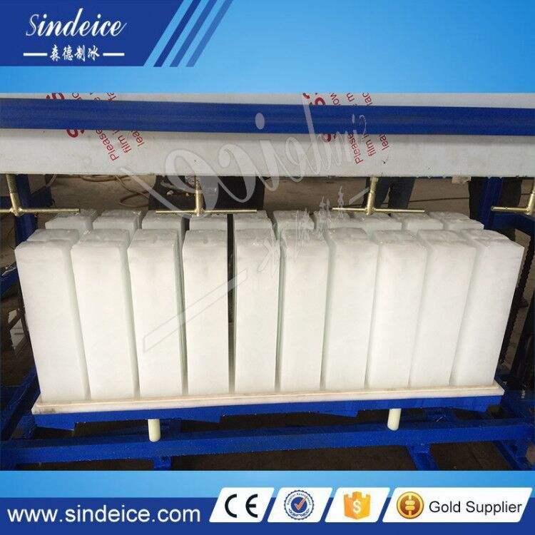 2017 الصين مصنع تستخدم كتلة الجليد الجليد آلة/صانع/النباتات للبيع لل صيد/السمكية/النحت الجليد الخ