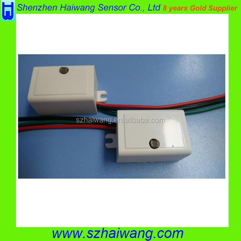 광각 220 볼트 전자 레인지 도플러 레이더 감지기 센서 모듈 자동 문 M21