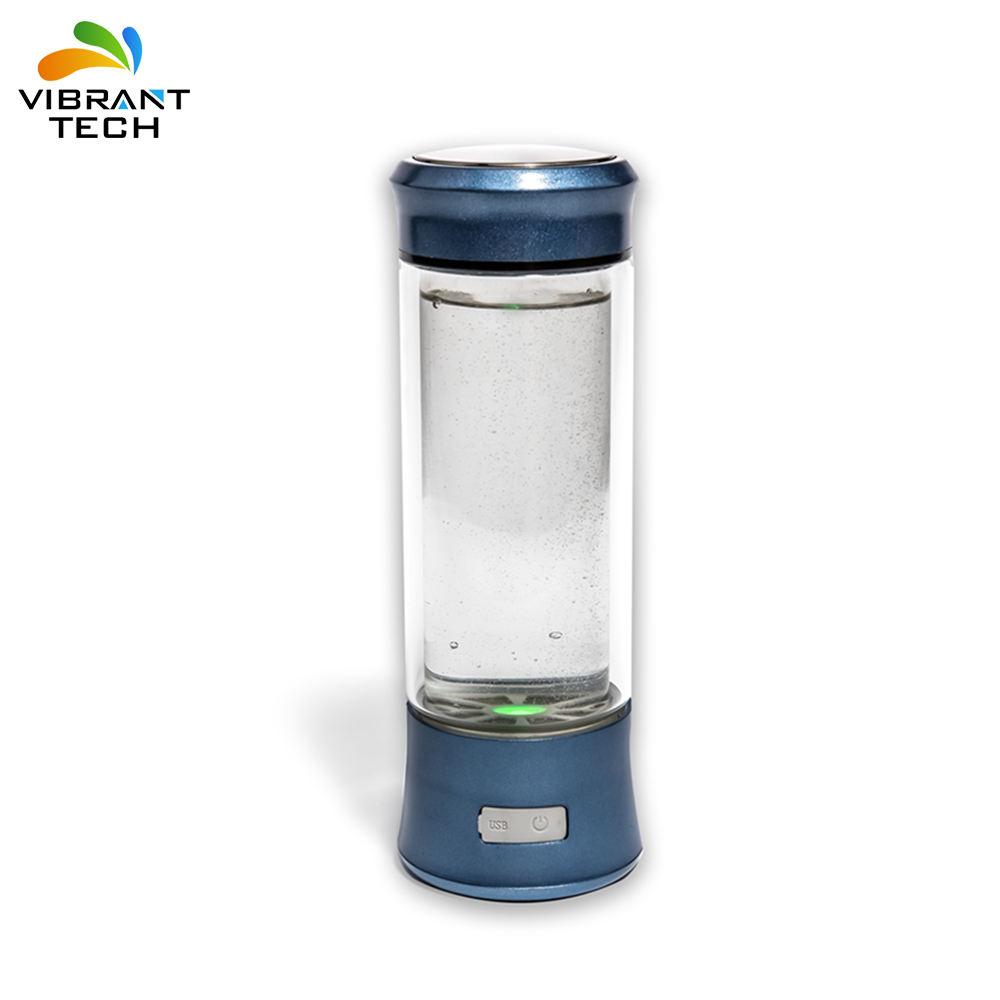 280 ml débil alklaine agua rica en hidrógeno Cuerpo Humano beneficioso frasco