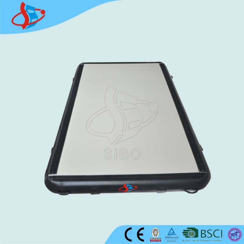 Gmif6219 inflatbale portátil tapete ponto para a senhora para aluguer de aluguer ao ar livre