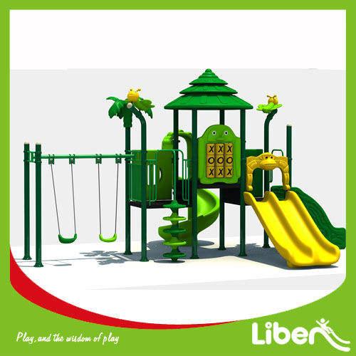 открытая игровая площадка дети оборудования <span class=keywords><strong>леса</strong></span> серии LE.SL.018