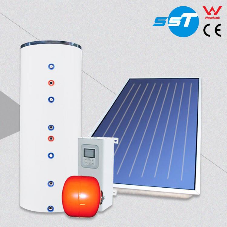 Earth friendly китай солнечной системы нагрева воды для дома