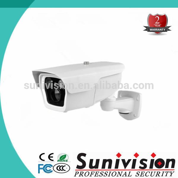 50 medidor de distancia por infrarrojos cctv cámara de 5mp ip de la cámara de seguridad