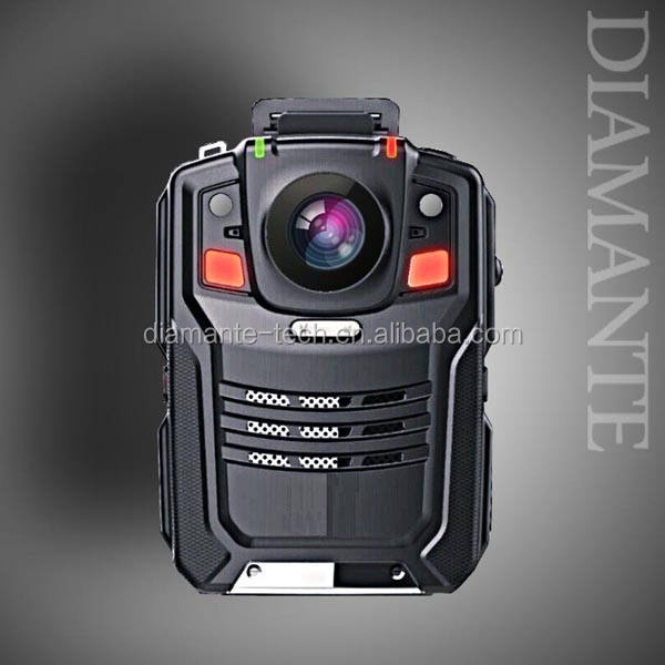 Police vidéo corps porté <span class=keywords><strong>caméra</strong></span> DMT5 avec 1080 P, Ambarella A7, GPS, WIFI <span class=keywords><strong>caméra</strong></span>, étanche/FCC, CE, ROHS