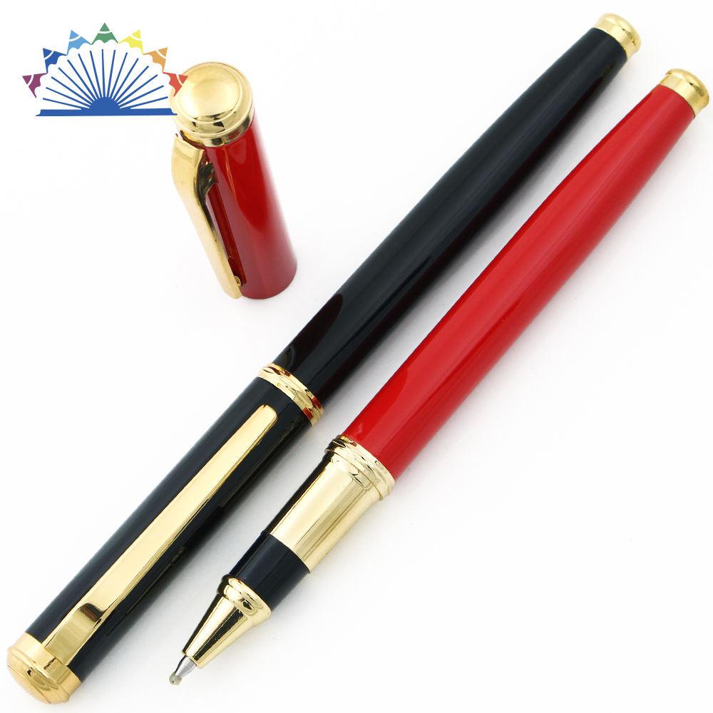 Mont blanc stylos promotionnels en métal métal logo métallique stylo