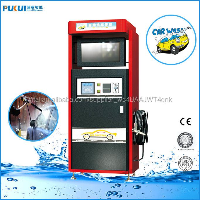 Cina Fabbrica Automatico Self Service Car Wash <span class=keywords><strong>di</strong></span> <span class=keywords><strong>Affari</strong></span>