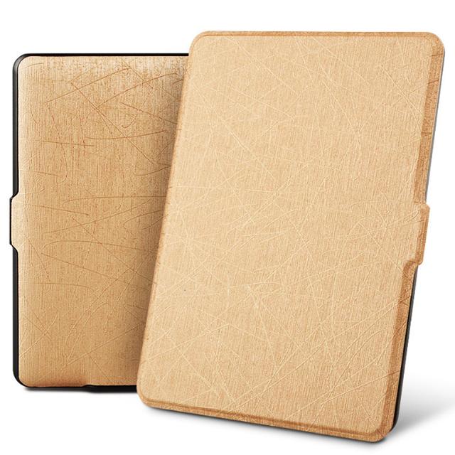 Para paperwhite <span class=keywords><strong>kindle</strong></span> 123 558 caixa de proteção em caso de couro