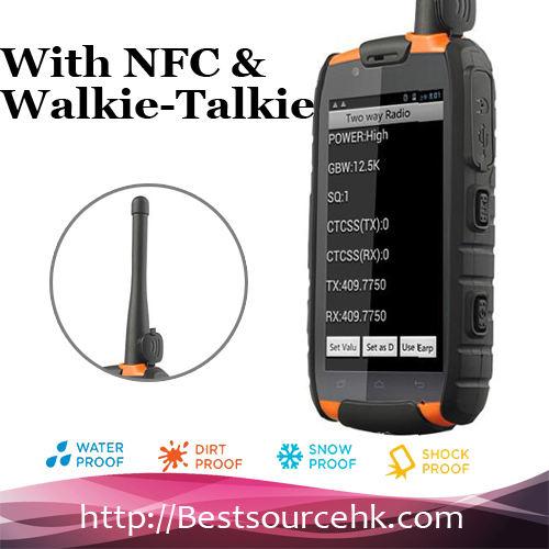 напугать покупке nfc прочный телефон s19 уоки-токи ртт ip68 водонепроницаемый сделано в китае androd 3g телефон