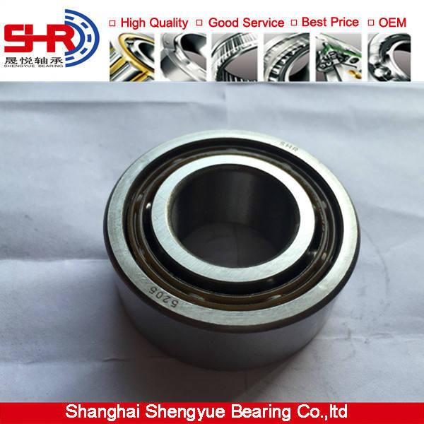 Chine Distributeur <span class=keywords><strong>billes</strong></span> à contact oblique roulements 3205-2RS avec une grande précision
