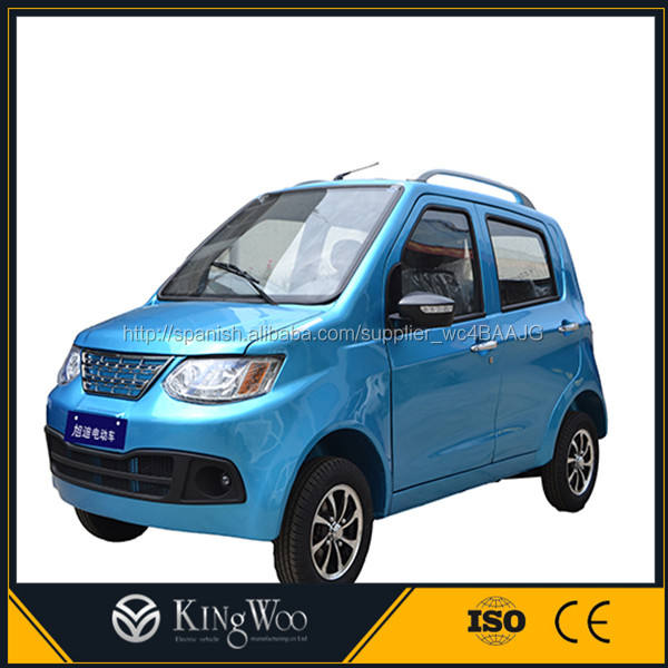 Encantador estupendo inteligente coche <span class=keywords><strong>eléctrico</strong></span> de 4 plazas