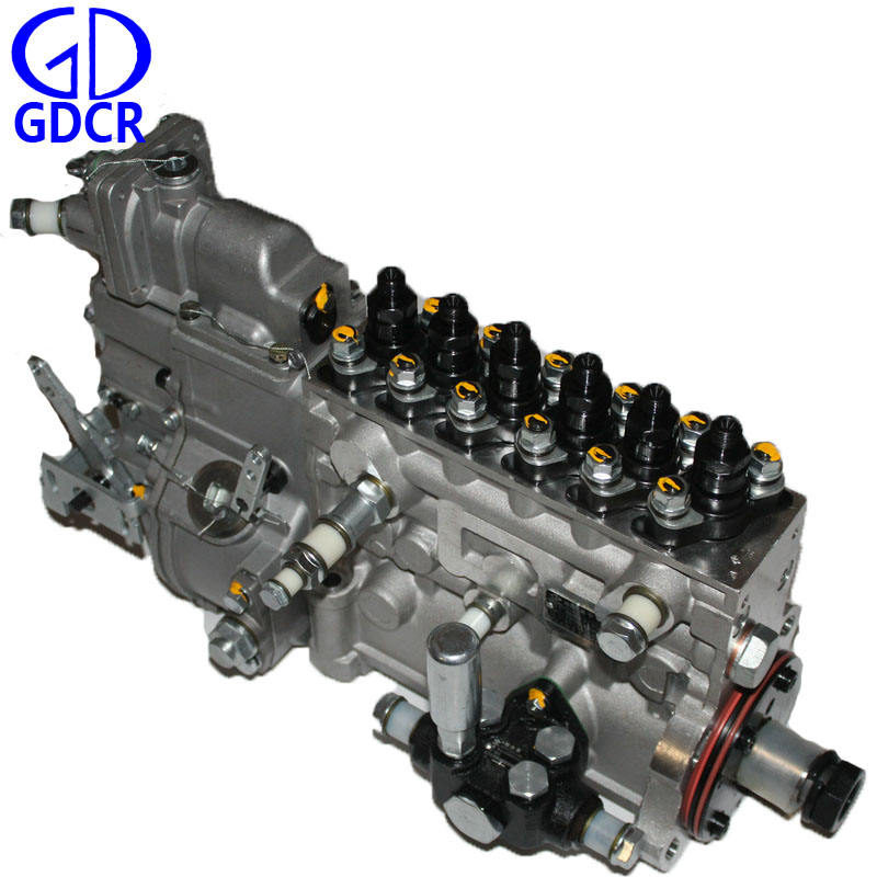 High quality Longbeng BH6P120R fuel injection pump BP5164 5164 for WEICHAI OE 612601080334