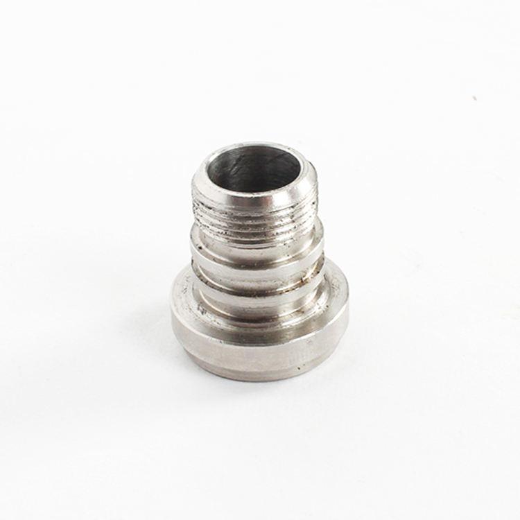 Touro <span class=keywords><strong>mecânico</strong></span> lápis torno cnc de precisão liga de titânio peças its-041