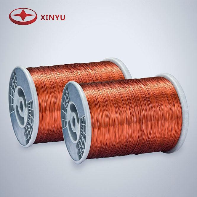 Transformador de los Fans de Motor automático Alambre de aluminio revestido de alambre cobre esmaltado