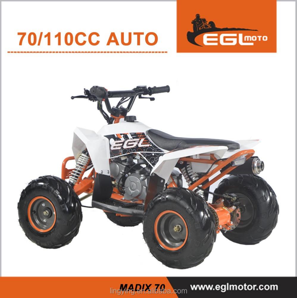 Barato mini quads ATV 50cc/110cc para la venta
